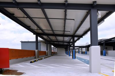 Structural Steel-MARSILING 137
