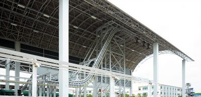 Kong Hwee Structural Steelwork